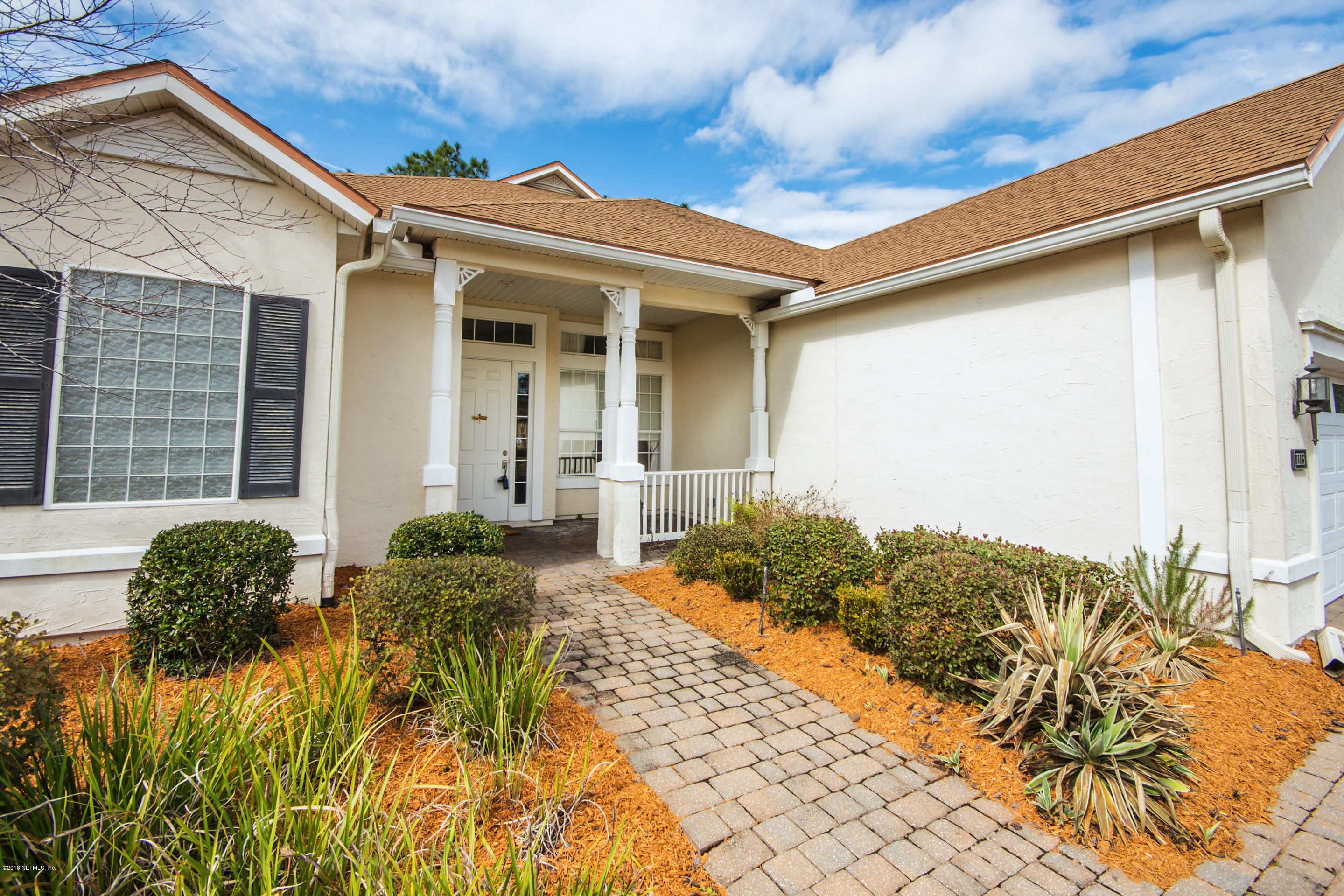 1113 INVERNESS, ST AUGUSTINE, FLORIDA 32092, 3 Bedrooms Bedrooms, ,2 BathroomsBathrooms,Residential - single family,For sale,INVERNESS,922750