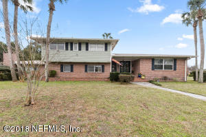1203  Grandview Jacksonville, FL 32211