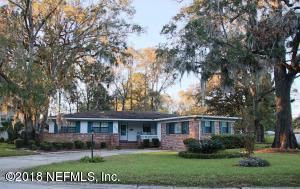 7107  Hanson Jacksonville, FL 32210