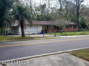 Photo of 6730 Grace Ln, Jacksonville, Fl 32205 - MLS# 920836