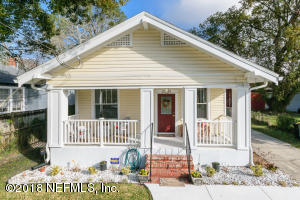 Photo of 2659 Ernest St, Jacksonville, Fl 32204 - MLS# 922599