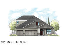 Actual home will have 3rd car bay w/window ILO garage door
