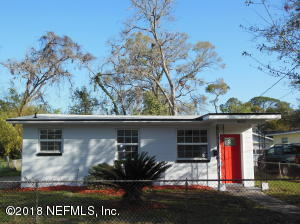 Photo of 4631 Hercules Ave, Jacksonville, Fl 32205 - MLS# 919638