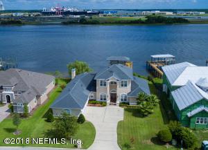 Photo of 11295 Kingsley Manor Way, Jacksonville, Fl 32225 - MLS# 922826