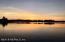 SUNSET ON LAKE BROWARD