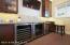 2 Wine Fridges, Beverage Cooler, Dishwasher & Ice Maker