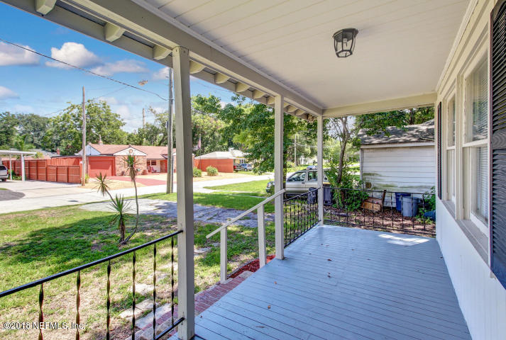 4862 CATHERINE, JACKSONVILLE, FLORIDA 32205, 2 Bedrooms Bedrooms, ,1 BathroomBathrooms,Residential - mobile home,For sale,CATHERINE,924392