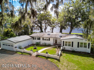 Photo of 2751 Holly Point Rd E, Orange Park, Fl 32073 - MLS# 923205