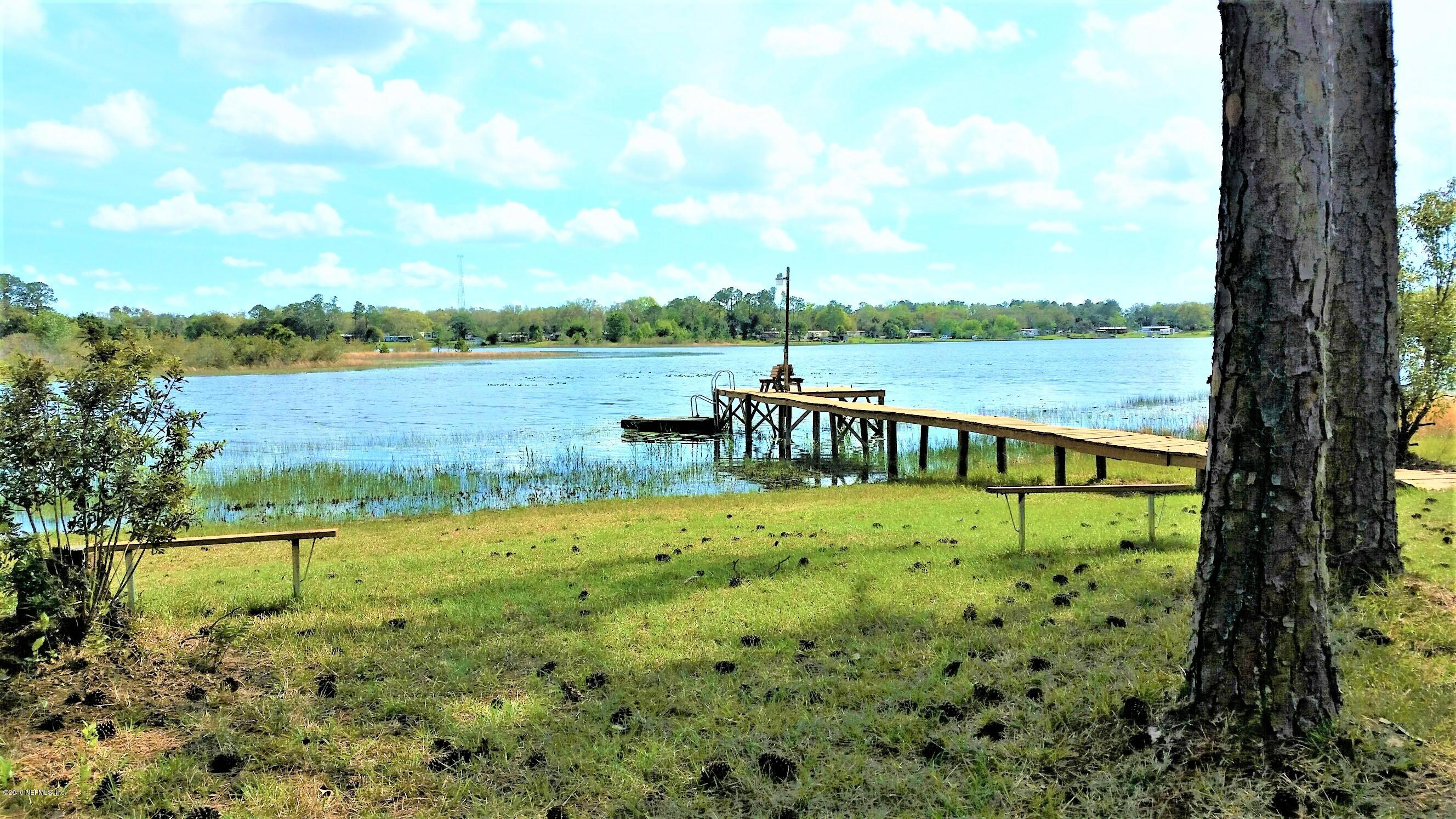147 SILVER POND, CRESCENT CITY, FLORIDA 32112, 2 Bedrooms Bedrooms, ,2 BathroomsBathrooms,Residential - mobile home,For sale,SILVER POND,923214