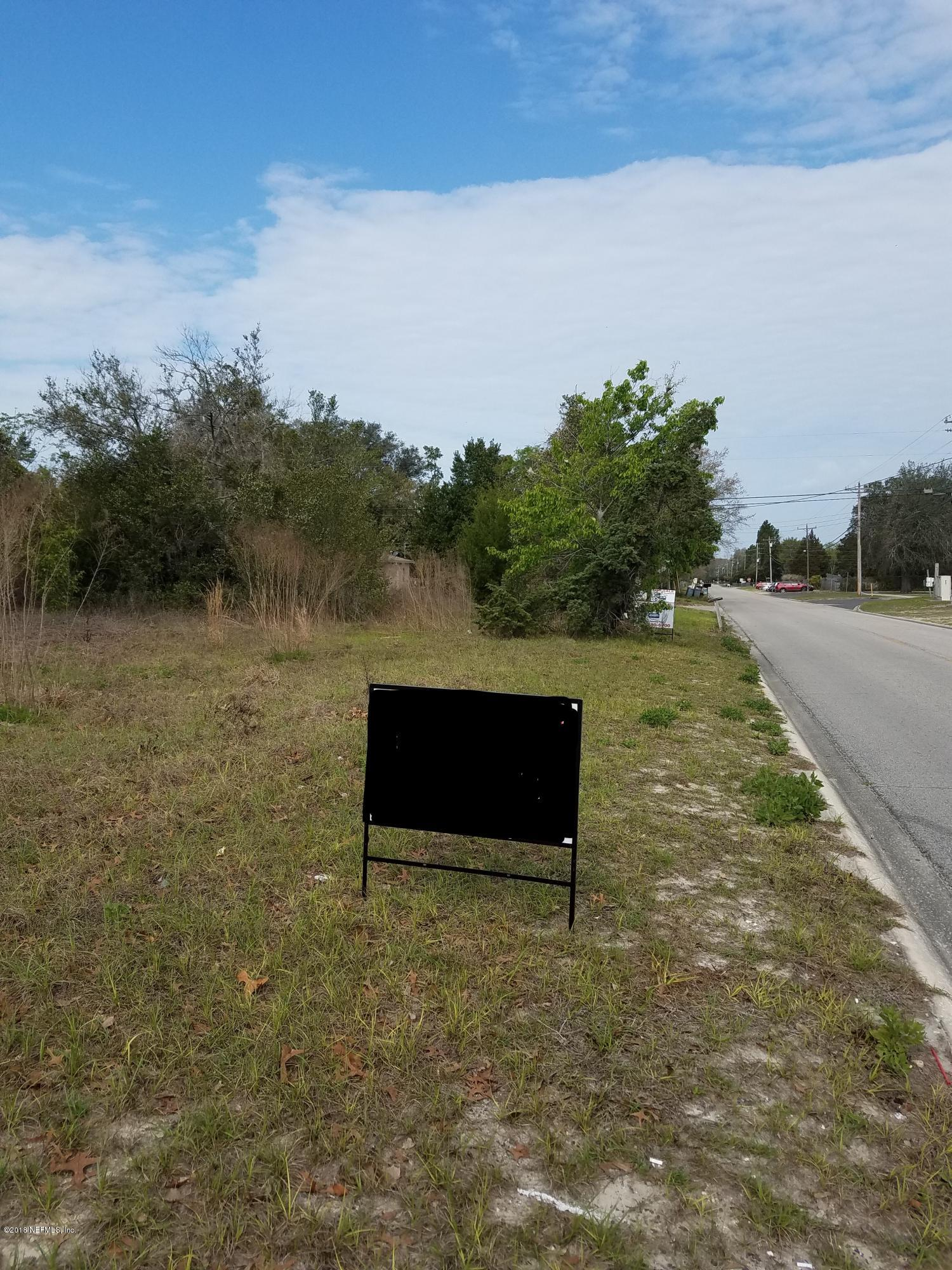 457 MADISON, ORANGE PARK, FLORIDA 32065, ,Vacant land,For sale,MADISON,921116