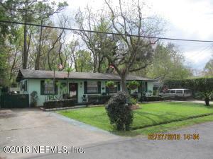 Photo of 5428 Alpha Ave, Jacksonville, Fl 32205 - MLS# 923390