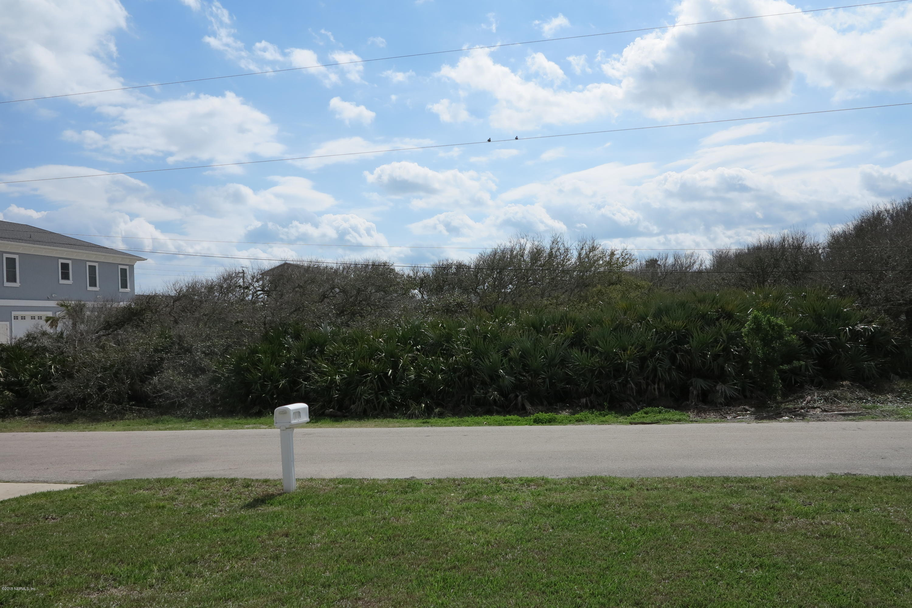 00 20th, VILANO BEACH, FLORIDA 32084, ,Vacant land,For sale,20th,923815