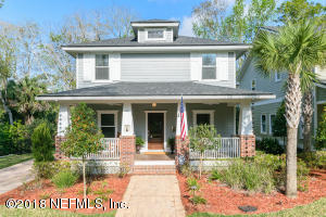 Photo of 3749 Riverside Ave, Jacksonville, Fl 32205 - MLS# 922096