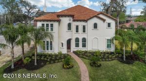 Photo of 1515 N Alexandria Pl, Jacksonville, Fl 32207 - MLS# 922707