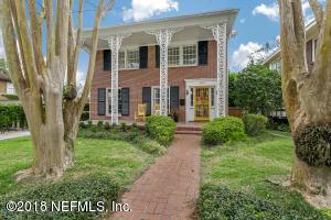 Photo of 3516 Pine St, Jacksonville, Fl 32205 - MLS# 923896