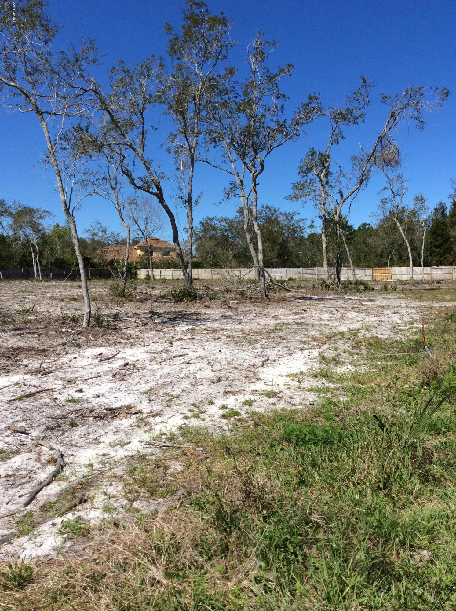 7315 DOE RUN, ST AUGUSTINE, FLORIDA 32095, ,Vacant land,For sale,DOE RUN,924077