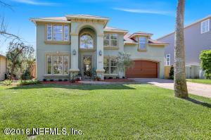 366 32ND AVE S, JACKSONVILLE BEACH, FL 32250