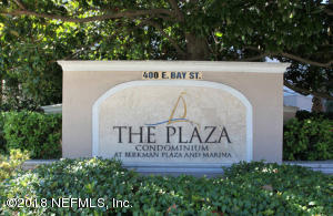 Photo of 400 Bay St, 406, Jacksonville, Fl 32202 - MLS# 924353
