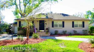 Photo of 4315 Worth Dr W, Jacksonville, Fl 32207 - MLS# 924442