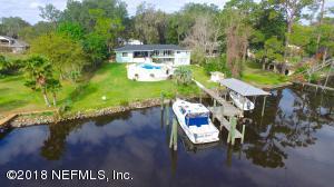 Photo of 5729 Cedar Oaks Dr, Jacksonville, Fl 32210 - MLS# 924540