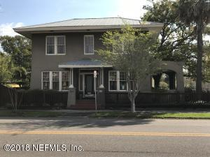 Photo of 2003 N Pearl St, Jacksonville, Fl 32206 - MLS# 924745