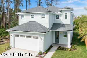 3186 HORN CT, JACKSONVILLE BEACH, FL 32250