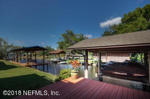 Photo of 2108 Romeo Point Ln, Fleming Island, Fl 32003 - MLS# 924837