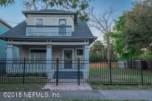 Photo of 1720 N Market St, Jacksonville, Fl 32206 - MLS# 924642