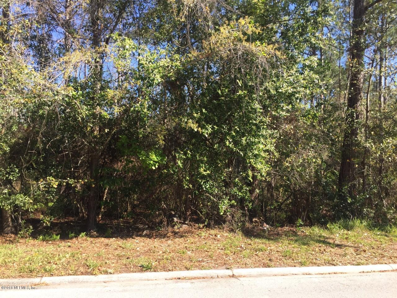 0 BANNONS WALK, JACKSONVILLE, FLORIDA 32258, ,Vacant land,For sale,BANNONS WALK,923566