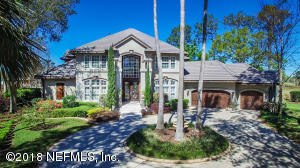 128 CARRIAGE LAMP WAY, PONTE VEDRA BEACH, FL 32082