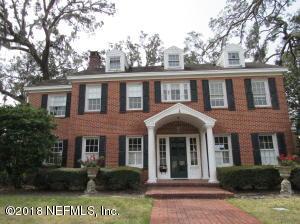 Photo of 1826 Montgomery Pl, Jacksonville, Fl 32205 - MLS# 925321