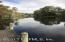 La Terrazza's slice of Goodby's Creek