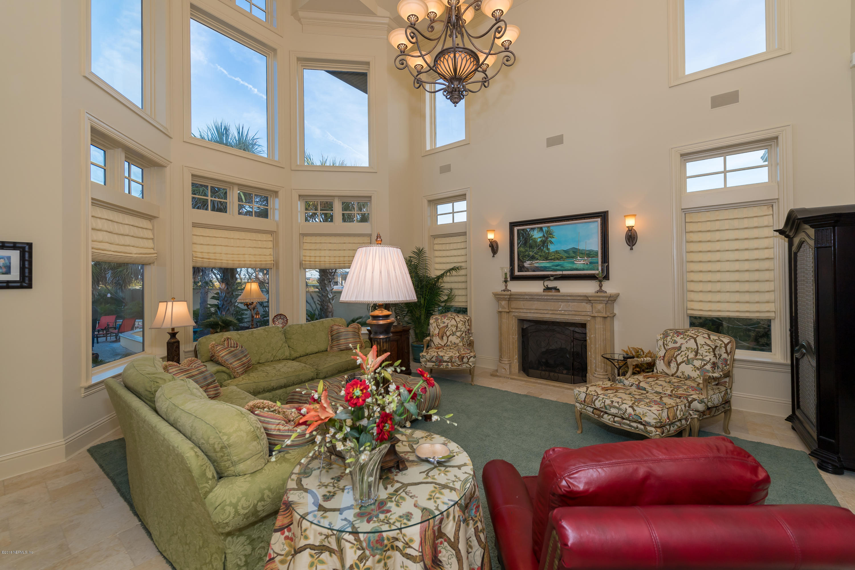 7965 A1A, ST AUGUSTINE, FLORIDA 32080, 5 Bedrooms Bedrooms, ,5 BathroomsBathrooms,Residential - single family,For sale,A1A,925432