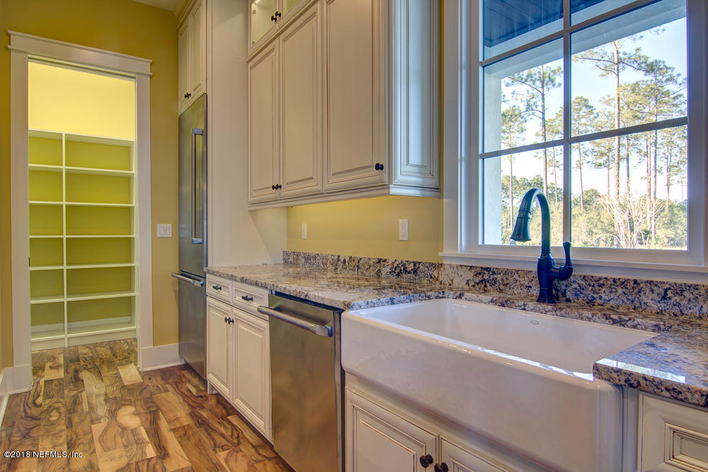 LOT 169 AMELIA BLUFF, JACKSONVILLE, FLORIDA 32226, 4 Bedrooms Bedrooms, ,3 BathroomsBathrooms,Residential - single family,For sale,AMELIA BLUFF,925616