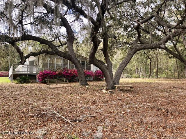 7315 2ND, STARKE, FLORIDA 32091, 3 Bedrooms Bedrooms, ,2 BathroomsBathrooms,Residential - single family,For sale,2ND,924321