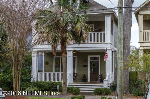 Photo of 1824 N Market St, Jacksonville, Fl 32206 - MLS# 925874