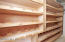 wine closet with climate controlled conditioning