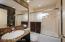 full bath bottom floor