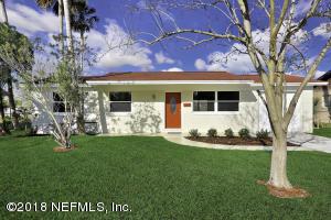 390 SKATE RD, ATLANTIC BEACH, FL 32233