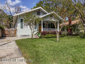 Photo of 2933 Collier Ave, Jacksonville, Fl 32205 - MLS# 926058