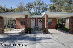 Photo of 1392 Wolfe St, Jacksonville, Fl 32205 - MLS# 926126