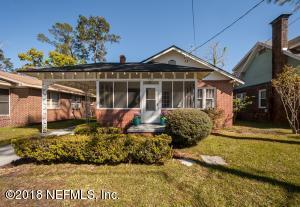 Photo of 4529 Ramona Blvd, Jacksonville, Fl 32205 - MLS# 926251