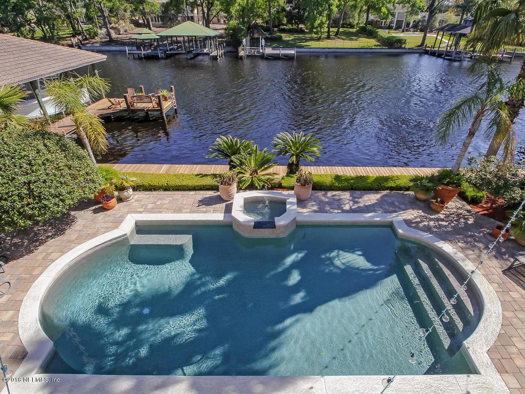 4591 ORTEGA ISLAND, JACKSONVILLE, FLORIDA 32210, 5 Bedrooms Bedrooms, ,5 BathroomsBathrooms,Residential - single family,For sale,ORTEGA ISLAND,926467