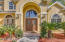 Welcoming Front Entryway