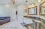 Luxury Master Bath with Deep Soaking Tub & Separate Shower
