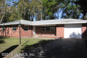 Photo of 3217 Corby St, Jacksonville, Fl 32205 - MLS# 926404
