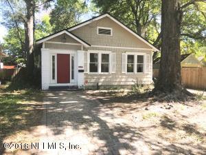 Photo of 1117 Willowbranch Ave, Jacksonville, Fl 32205 - MLS# 926521