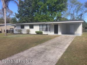 2429 LOURDES DR W, JACKSONVILLE, FL 32210