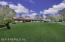 Virtually enhanced grass