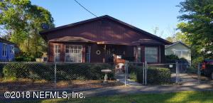 Photo of 1126 Talbot Ave, Jacksonville, Fl 32205 - MLS# 926849